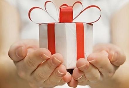 Πακέτα αγάπης για τα Χριστούγεννα